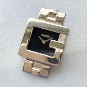 RARE Gucci Brooch or Lapel Pin in G design